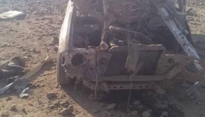 تعز.. إصابة مدني جراء انفجار لغم من مخلفات مليشيات الحوثي بالمخا