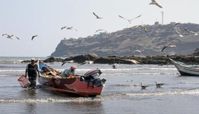 الأمم المتحدة تعلن إطلاق مشروع لدعم الصيادين في اليمن