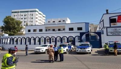 بينهم مراسل يمن شباب.. قوات أمنية بحضرموت تعتقل ناشطين وإعلاميين بأمر من المحافظ