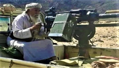 """مأرب.. قوات الجيش تدمر تعزيزات حوثية كانت في طريقها إلى جبهتي """"المخدرة"""" و""""ماس"""""""