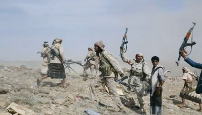 الجيش الوطني يعلن كسر هجوم لميليشيات الحوثي غربي مأرب