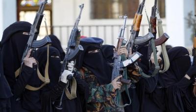 يتعرضن لانتهاكات جسيمة.. تقرير حقوقي: ميليشيات الحوثي اختطفت 1181 امرأة خلال 3 سنوات
