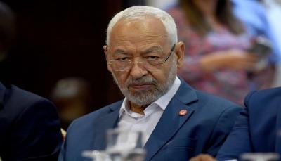 تونس.. رئيس البرلمان راشد الغنوشي يطرح مبادرة لحل الأزمة السياسية في البلاد