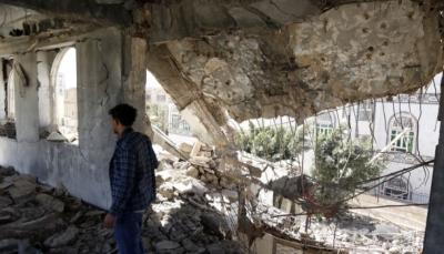 صحيفة أمريكية: أي انتصار لإيران في اليمن سيكون مأزقا حقيقيا لبايدن وسط غياب حلول واضحة للصراع (ترجمة خاصة)