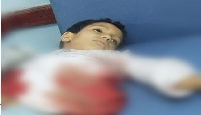 """تعز.. مقتل طفل وإصابة 3 أخرين في قصف للحوثيين استهدف حي """"الروضة"""""""