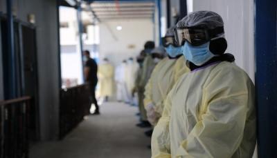 """كورونا.. وزير الصحة يحذّر من """"وضع خطير"""" ويدعو إلى الالتزام بالإجراءات الوقائية"""