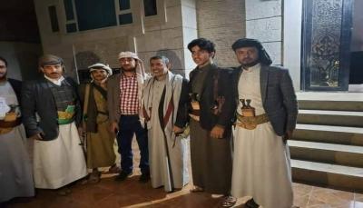 الحوثيون يفرجون عن رئيس جامعة العلوم والتكنولوجيا بعد عام على اختطافه