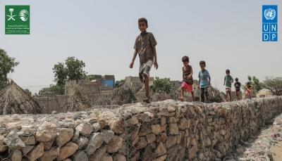 الأمم المتحدة: أعدنا تأهيل 24 شبكة مياه وبناء 19 طريقًا في اليمن