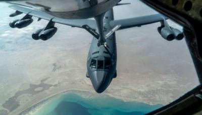 ردا على قصف أهداف أمريكية بالعراق.. واشنطن تنفذ ضربة جوية ضد جماعة مدعومة من إيران بسوريا