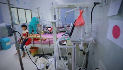"""الصحة العالمية: 116 حالة وفاة بوباء """"الدفتيريا"""" في اليمن خلال 2020"""