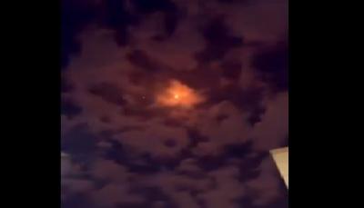 التحالف: تدمير صاروخ باليستي أطلقه الحوثيون تجاه الرياض