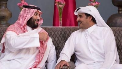 تلبية لدعوة الملك سلمان.. أمير قطر يزور السعودية اليوم
