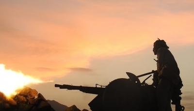 الجيش يعلن مصرع 35 حوثيًا وتدمير آليات عسكرية غربي مأرب