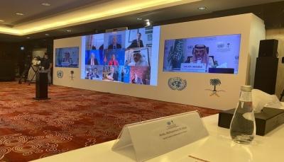 مؤتمر المانحين يهدف إلى جمع 3.85 مليار دولار لسد الاحتياجات الإنسانية في اليمن