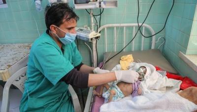 الأمم المتحدة: الحرب في اليمن أوقفت نصف المرافق الصحية عن العمل