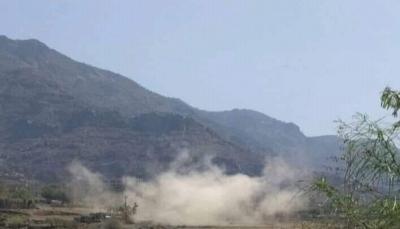 الجيش الوطني يعلن تحرير مواقع استراتيجية عقب معارك مع الحوثيين غربي تعز