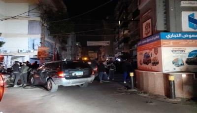 اندلاع مواجهات مسلحة بين حزب الله وقوة أمنية في الضاحية الجنوبية لبيروت