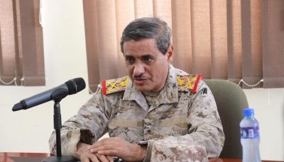 محافظ حضرموت يوجه برفع جاهزية الوحدات العسكرية والأمنية