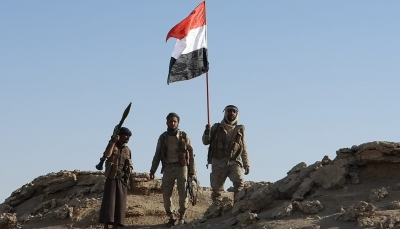 الجيش الوطني يعلن مصرع 43 حوثياً في معارك غربي مأرب