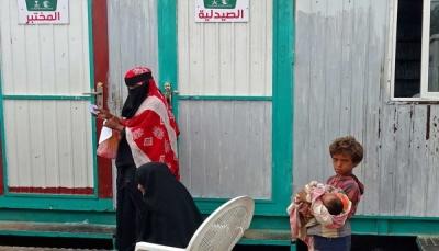 """مخاوف تكون """"هدية للحوثيين"""".. بايدن يواجه ضغوطاً لاستئناف المساعدات بمناطق سيطرة الميلشيات (ترجمة)"""