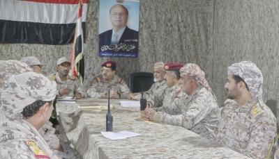 """الدفاع تُحذر أبناء القبائل من """"المصير المُر"""" الذي يتجرعه المتورطون بصفوف الحوثيين"""
