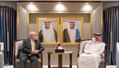 خبراء: قطر والكويت ستقودان مساعٍ لإنهاء الصراع في اليمن