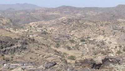 """تعز.. الجيش يعلن السيطرة على منطقة """"الأشروح"""" بجبل حبشي ويتقدم شرقي المدينة"""