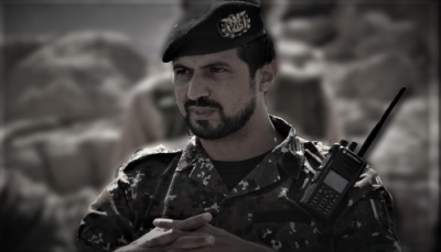 """""""عبد الغني شعلان"""".. رحيل حارس مأرب الأمين والقائد العسكري المُلهم (بورتريه)"""