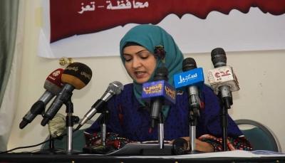 تقرير حقوقي يوثق أكثر من 4 آلاف انتهاك ضد المرأة اليمنية خلال الحرب