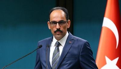 تركيا: يمكن فتح صفحة جديدة مع مصر وعدد من دول الخليج للمساعدة في تحقيق الاستقرار