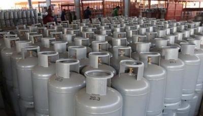 مع حلول رمضان.. مليشيا الحوثي تفرض زيادة جديدة على تسعيرة الغاز المنزلي