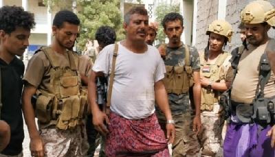 مليشيات الانتقالي تعاود اقتحام منزل قائد لواء النقل في عدن