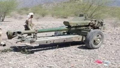 رسميا.. الجيش الوطني يعلن الالتحام بالقوات المشتركة غربي تعز