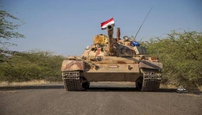 معركة فاصلة بتعز.. تقدم متسارع للجيش وإعلان النفير العام وذُعر في صفوف الحوثيين
