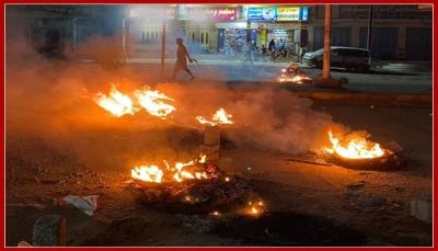 """""""اتفاق الرياض"""" على المحك.. الاحتجاجات في جنوب اليمن تختبر صمود حكومة """"المناصفة"""" أمام """"إبتزاز"""" الانتقالي"""