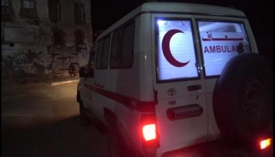 """الحديدة.. إصابة 6 مدنيين في قصف حوثي على حيّ سكنيّ في """"حيس"""""""