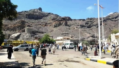 مليشيات الانتقالي تقتحم مقر الحكومة اليمنية في قصر المعاشيق بعدن