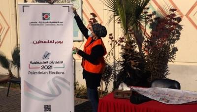 """الفصائل الفلسطينية تختتم حوارها في القاهرة بتوقيع """"ميثاق شرف"""" بشأن الإنتخابات"""