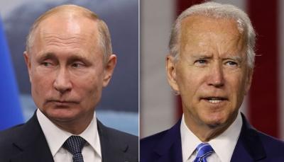 أزمة التدخل الروسي بالانتخابات.. بايدن يصف بوتين بالقاتل ويتوعده بدفع الثمن وموسكو ترد