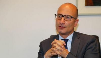 السفير الفرنسي: الحوثيون يقوضون جهود السلام والمجتمع الدولي متمسك بوقف الهجوم على مأرب