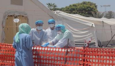 الصليب الأحمر: قدمنا خدمات طبية لنصف مليون يمني خلال العام الماضي