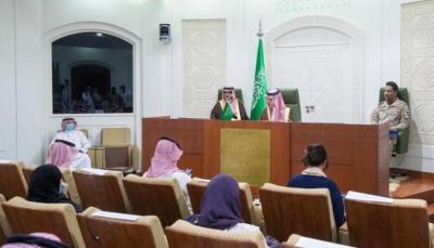 ترحيب عربي وأممي بالمبادرة السعودية لإنهاء الأزمة باليمن