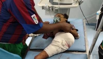 """الحديدة.. قذيفة حوثية تودي بحياة طفلة 12 عامًا في مدينة """"حيس"""""""