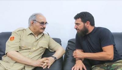 ليبيا.. اغتيال قيادي في ميليشيات حفتر مطلوب للجنائية الدولية