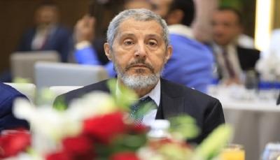 أمين عام الإصلاح: المبادرة السعودية كشفت كذب الحوثي والخيار العسكري هو الحل الوحيد