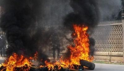 مقتل 80 محتجاً على الأقل عقب تهديد الجيش بقمع الاحتجاجات في ميانمار