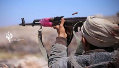 قائد عسكري: معركة تحرير تعز مستمرة وهدفنا استعادة الدولة ومؤسساتها