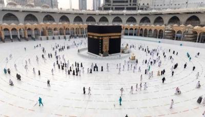 بعد المسجد النبوي.. السعودية تعلن إقامة صلاة التراويح في المسجد الحرام