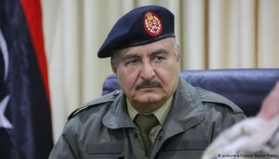 اغتيال محمود الورفلي.. هل يعجل برحيل حفتر من المشهد الليبي؟