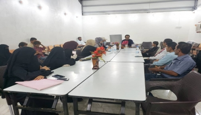 جلسات استماع لعدد من ضحايا الانتهاكات في مديريتي المخا والخوخة